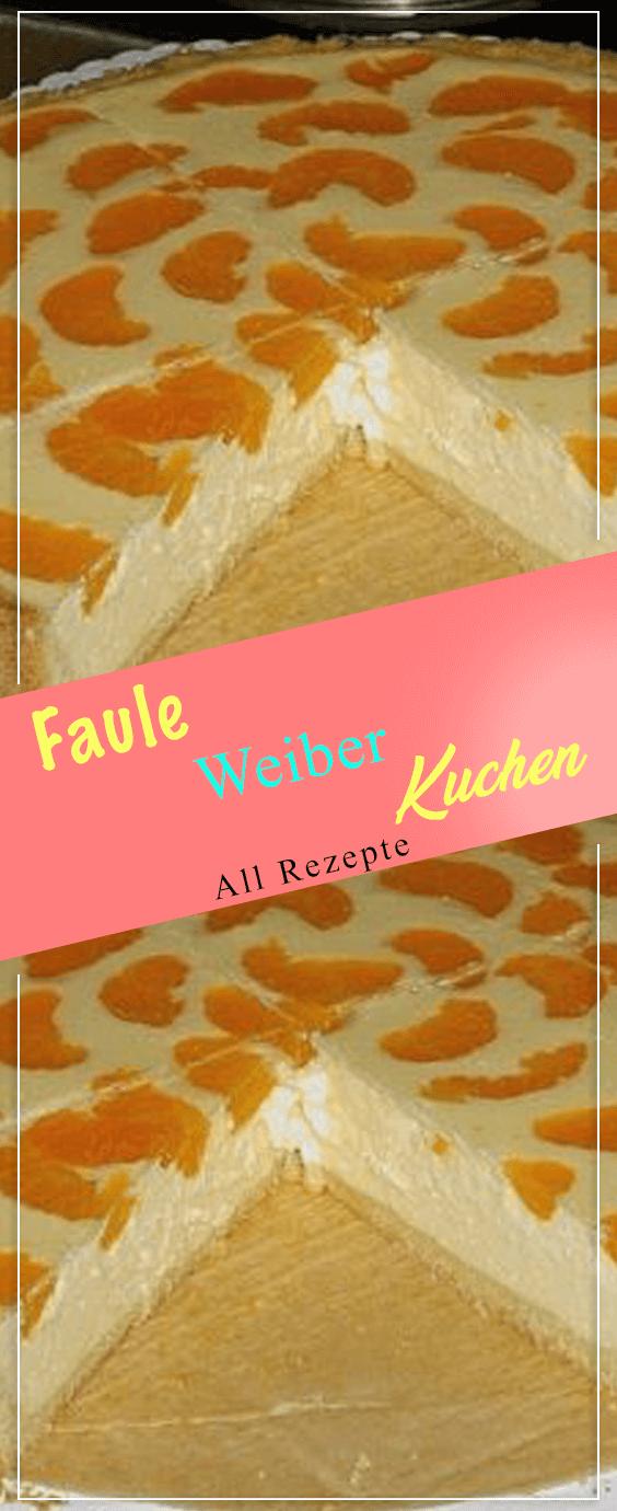 Faule Weiber Kuchen.#Kochen #Rezepte #einfach #köstlich #kuchenkekse