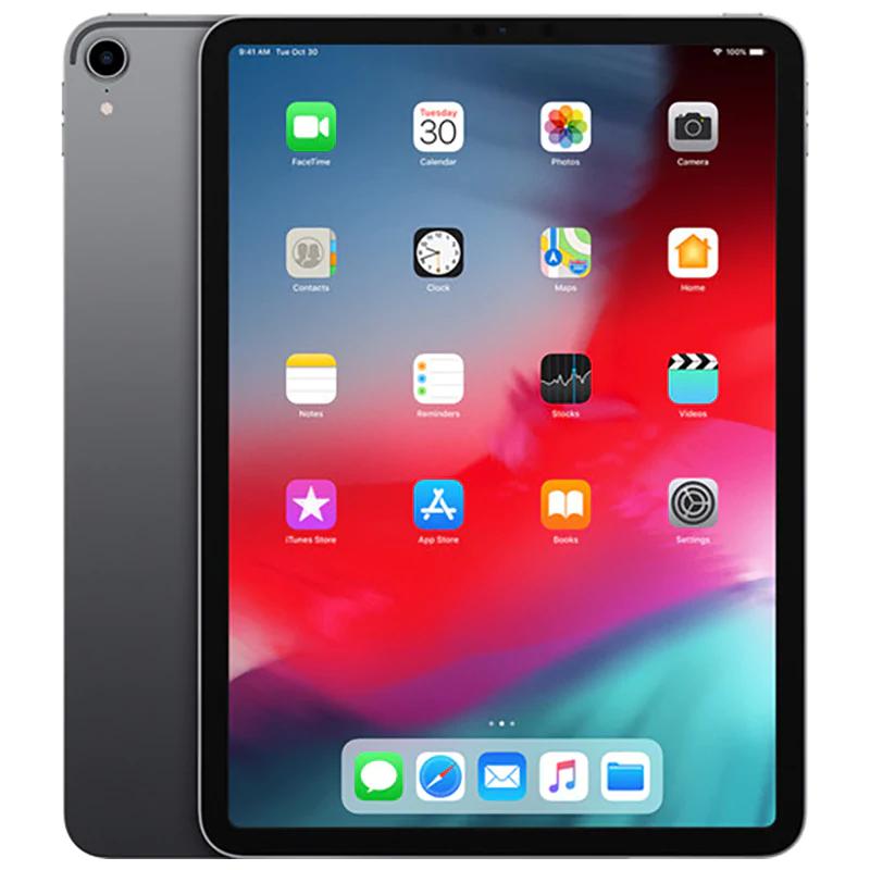 Apple Ipad Pro 11 64gb Wifi Tablet Space Gray Pcrichard Com Mtxn2ll A Ipad Pro 12 Ipad Ipad Pro
