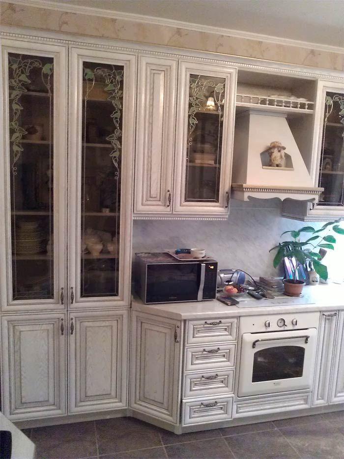 Стиль прованс в мебели на кухне | Дизайн, Стиль и Кухня