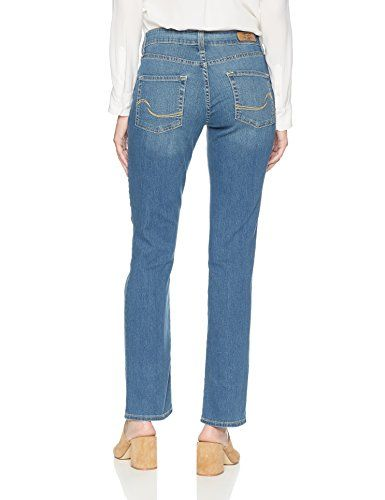 efd5eb6a5f1 Signature by Levi Strauss Co Gold Label Womens Straight Jean #jeans #pants  #fashion #womensjeans #levis