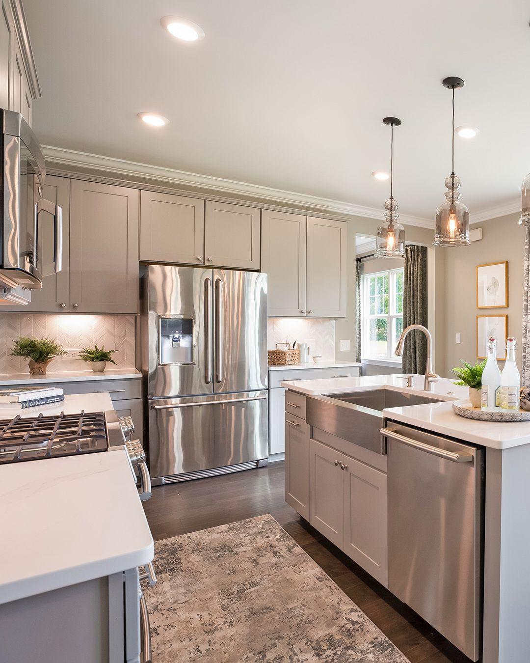 Kitchen Design Inspo Kitchen Design Pulte Kitchen Kitchen