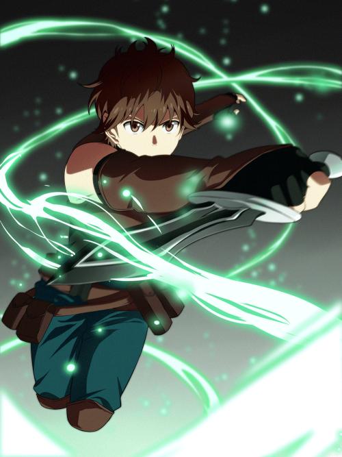 Kaenimmx Anime Anime Characters Manga Anime
