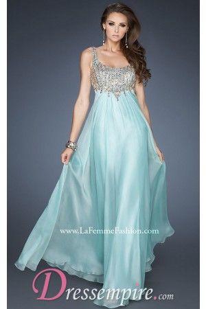 La Femme 18745 Dress | DressEmpire.com