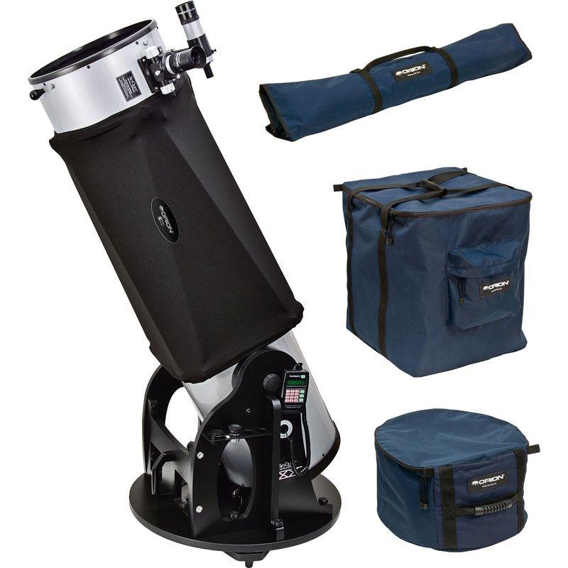 Orion Telescópio Dobson N 356/1650 SkyQuest XX14i TrussTube Intelliscope DOB Set