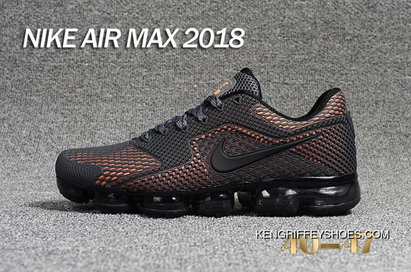 reputable site 85054 a1153 New Nike Air Max 2018 KPU Black Gold Men Shoes | Workout in 2019 ...