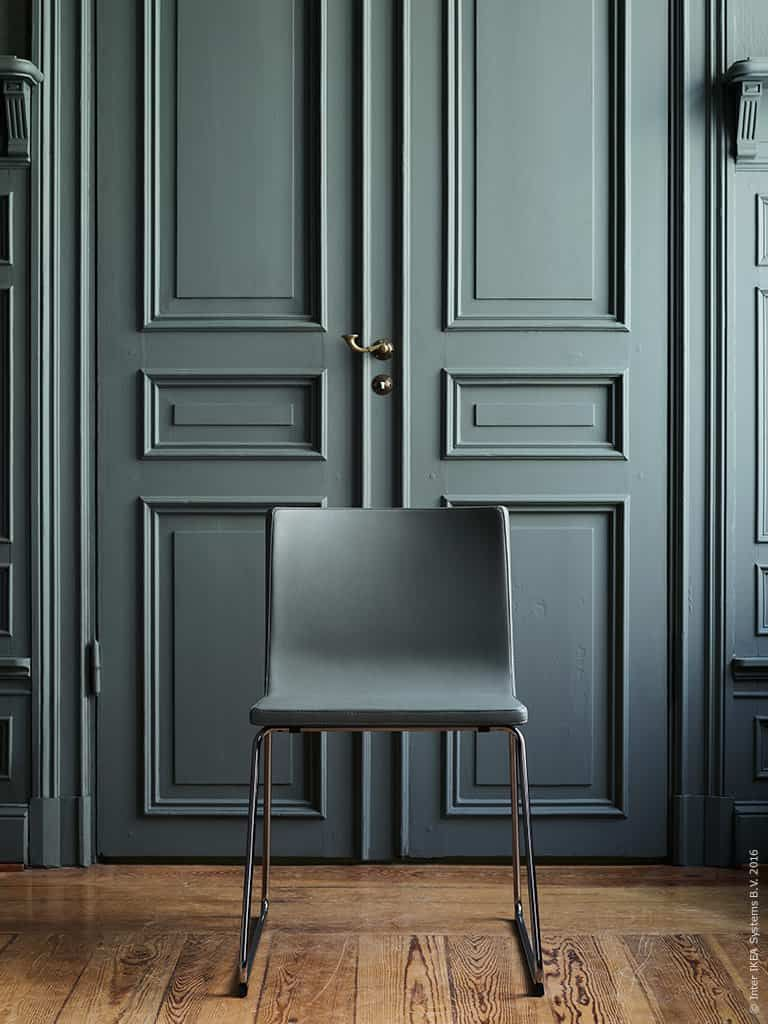 Green Has Been So Popular In The Interior Design World Over The Last