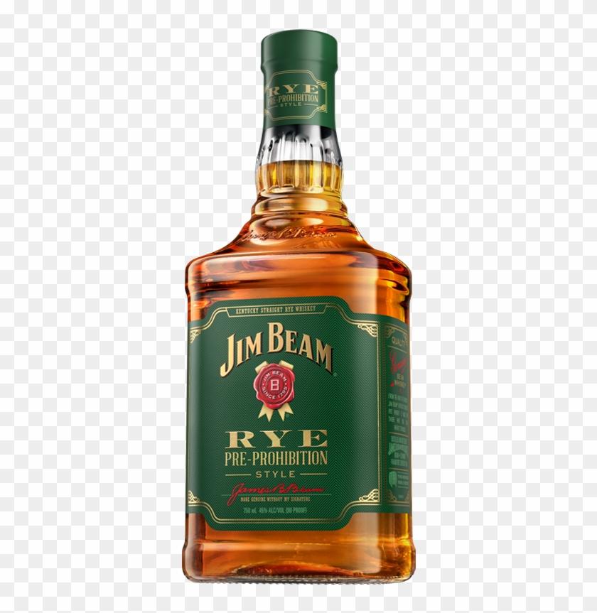 Jim Beam Bonded Hd Png Download Jim Beam Alcohol Spirits Beams