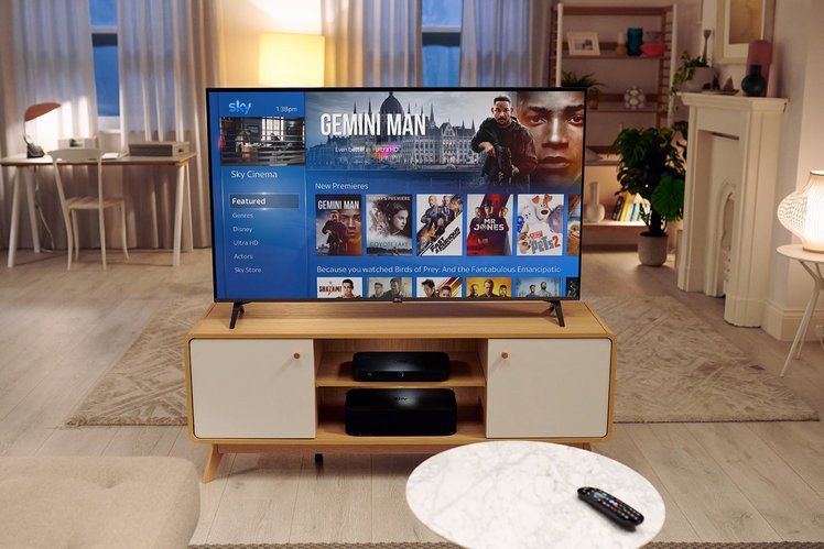 Sky Q July 2020 Update What S New In The Biggest Feature Update Since Launch In 2020 Sky Q Sky Cinema Disney App