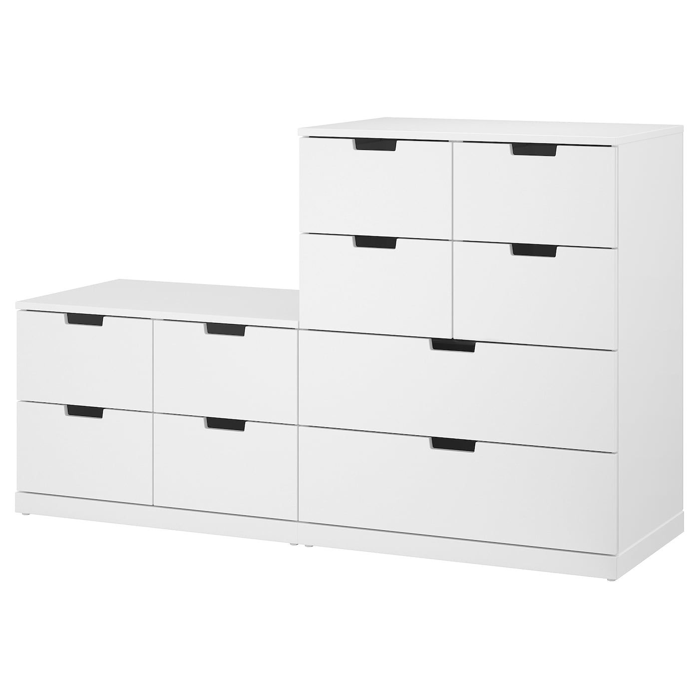 Ikea Nordli Kommode