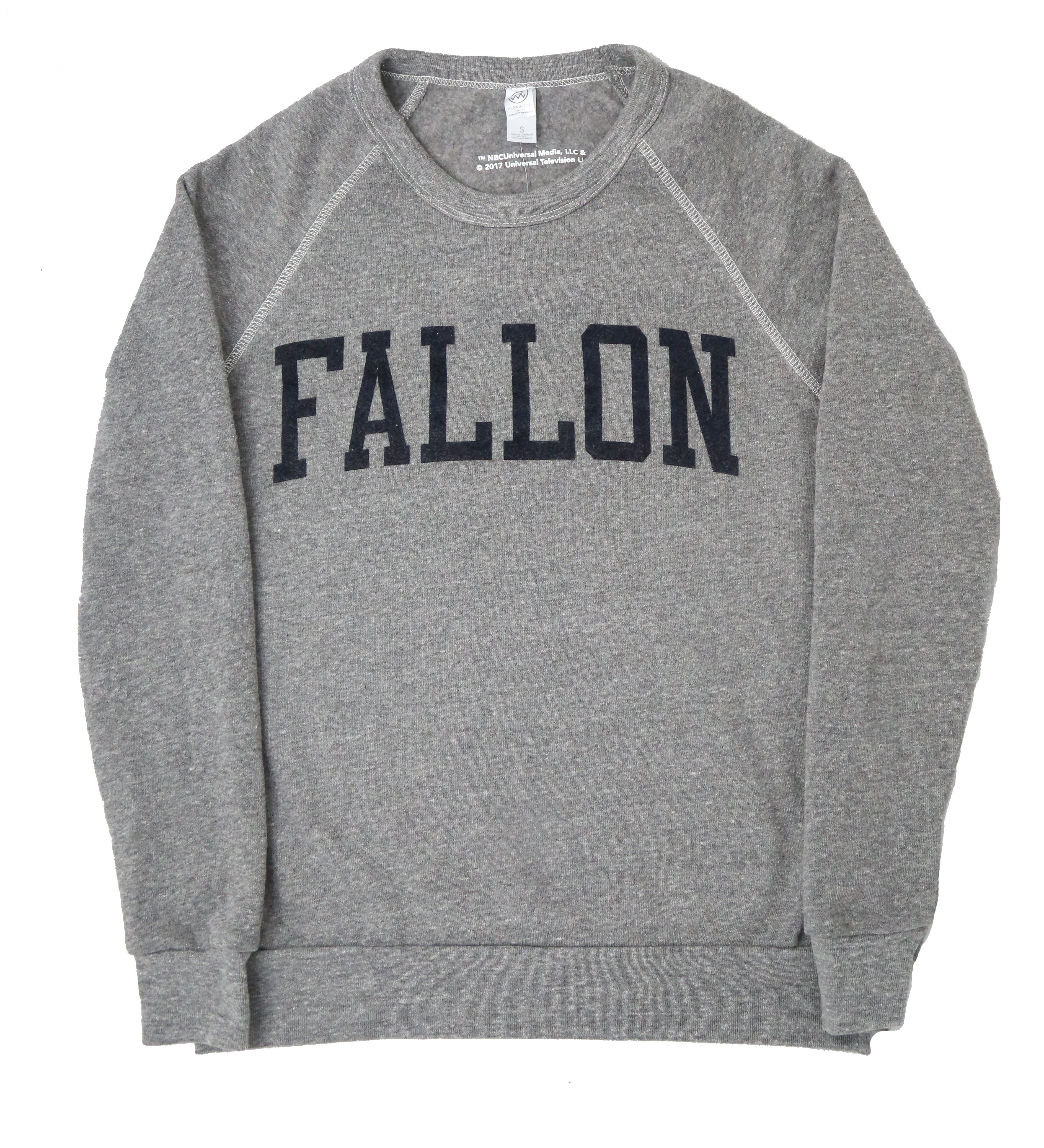 The Tonight Show Starring Jimmy Fallon Sweatshirt || Comfortable and ...