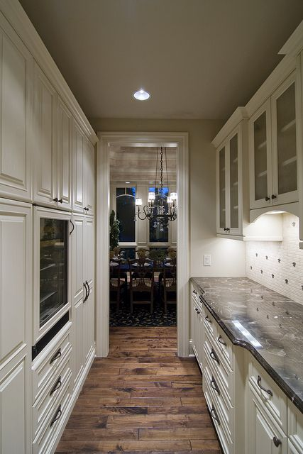 Butlers Pantry Kitchen Cupboard Designs