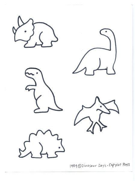 35 Cute & Easy Animal Drawing Ideas