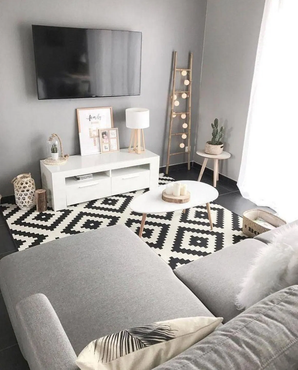 50 Modern Living Room Ideas That Will Always Be Stylish For