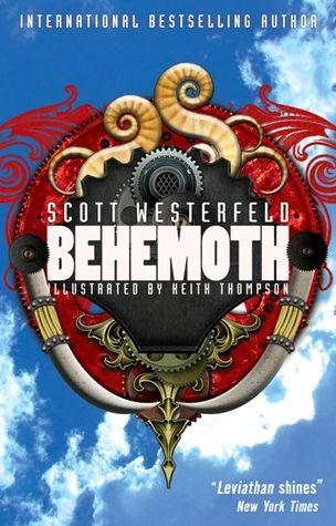 Behemoth Scott Westerfeld Epub
