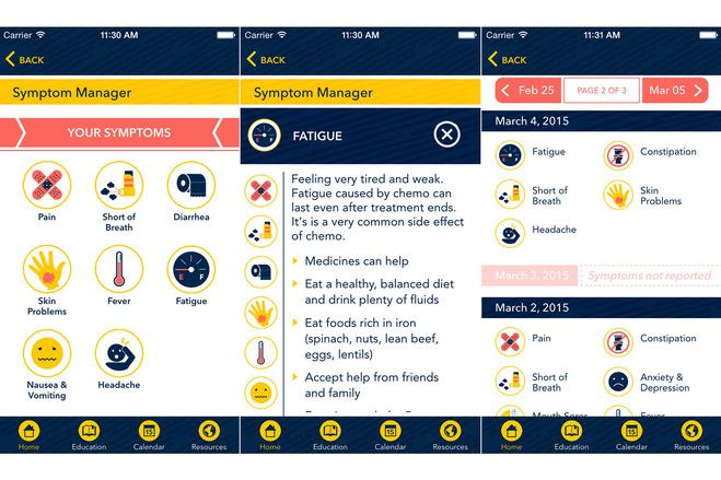 Doctors Prescribe New Apps to Manage Medical Conditions ...