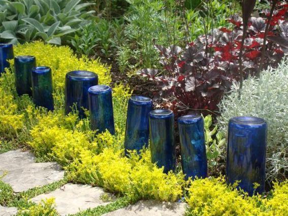 Photo of Lark Kulikowski's garden