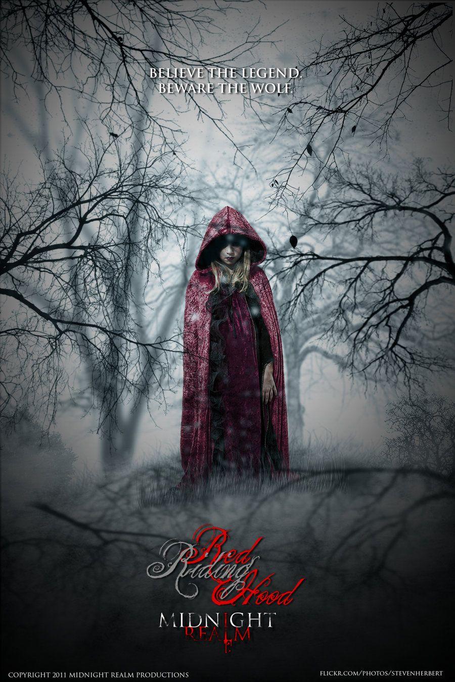 La Chica De La Capa Roja Cuento De Caperucita Cazadoras De Hombre Descargar Películas