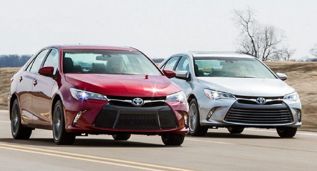 All New 2017 Toyota Camry Rumors Http Goautosd