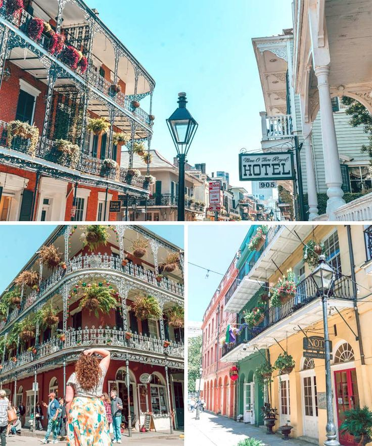 The Perfect 3Day New Orleans Itinerary (& Massive Travel