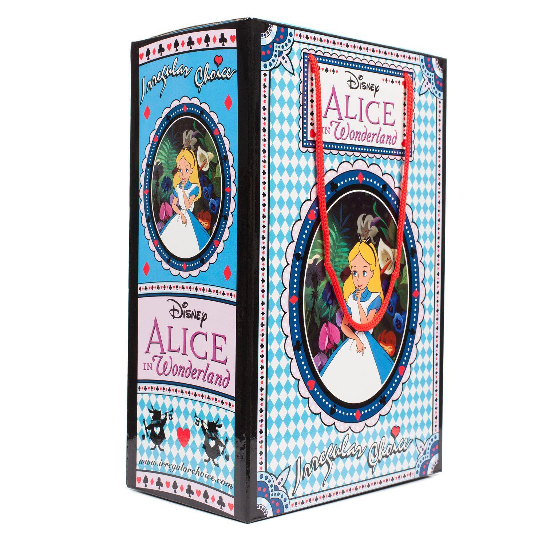 Irregular Choice x Disney Alice in Wonderland | Aberrant Sole  sc 1 st  Pinterest & Irregular Choice x Disney Alice in Wonderland | Aberrant Sole ... Aboutintivar.Com