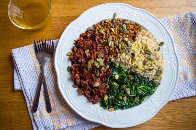 low fodmap diet and farro