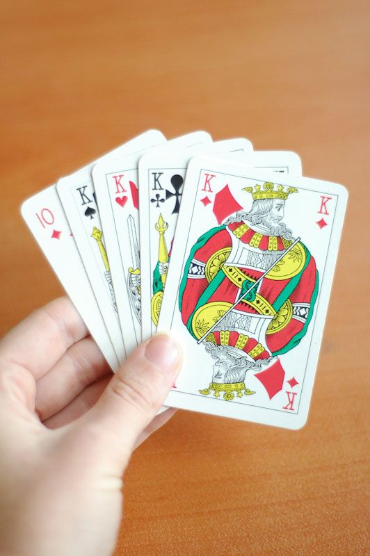 Play Tonk With Images Fun Card Games Family Card Games Card