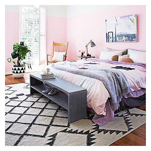Pantone Farbe, Hauptschlafzimmer, Schlafzimmer Ideen, Farbe Des Jahres,  Rosa Schlafzimmer, Beiträge, Dekoideen Für Die Wohnung, Zu Hause