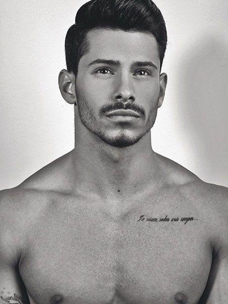 Photo of 30 petites idées de tatouage cool pour les hommes – le spotter tendance – 30 petites …