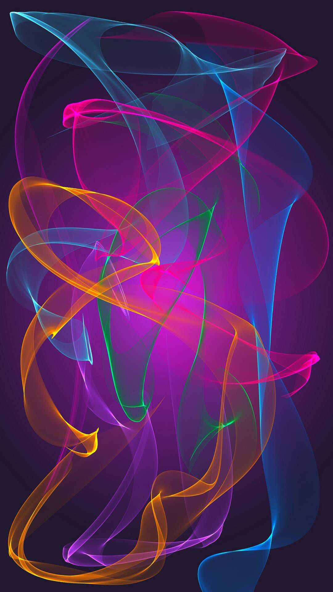 Neon Colors Not Quite As Bright Abstract Iphone Wallpaper Iphone 6 Plus Wallpaper Wallpaper Iphone Neon