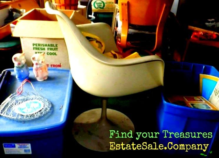 Antiques at Estate Sales find them at estatesale.company