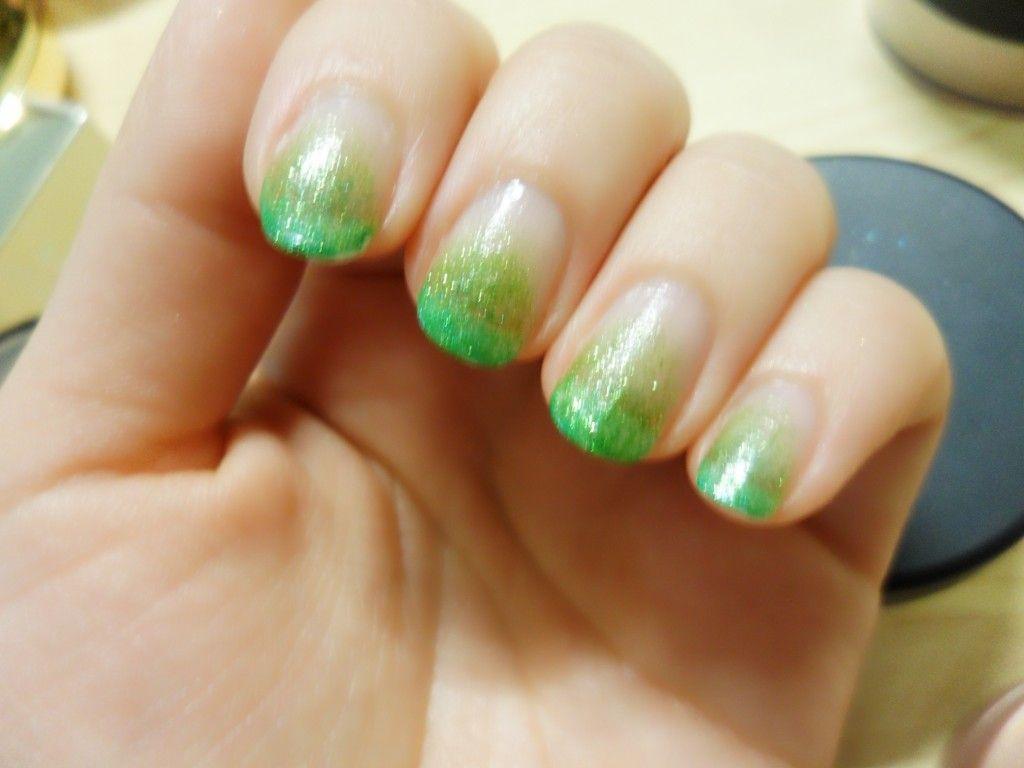 Summer nail design u fresh and cute design summer nail designs