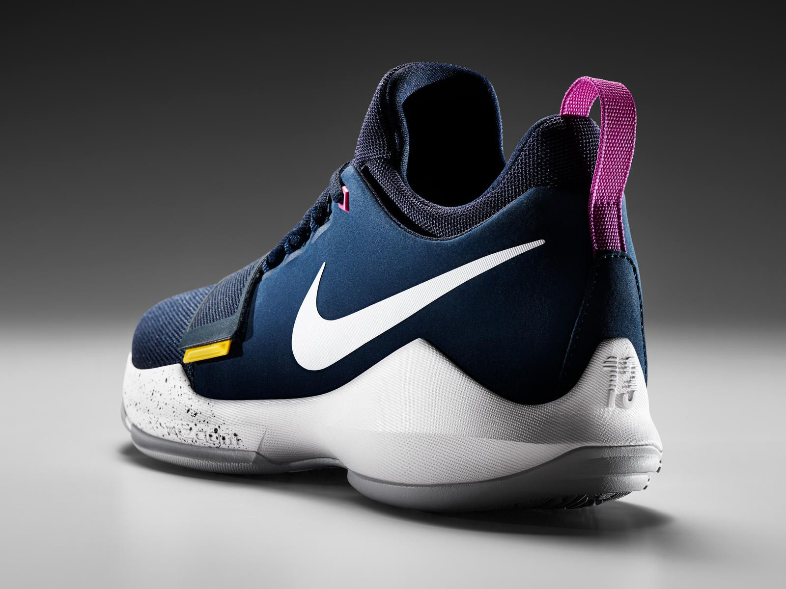 super popular f5e03 dad5a 10 Things To Know About the PG1 - Nike News