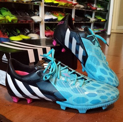 Engranaje De Fútbol · Adidas Predator Instinct FG Soccer Shoes f097f31d4fb6f