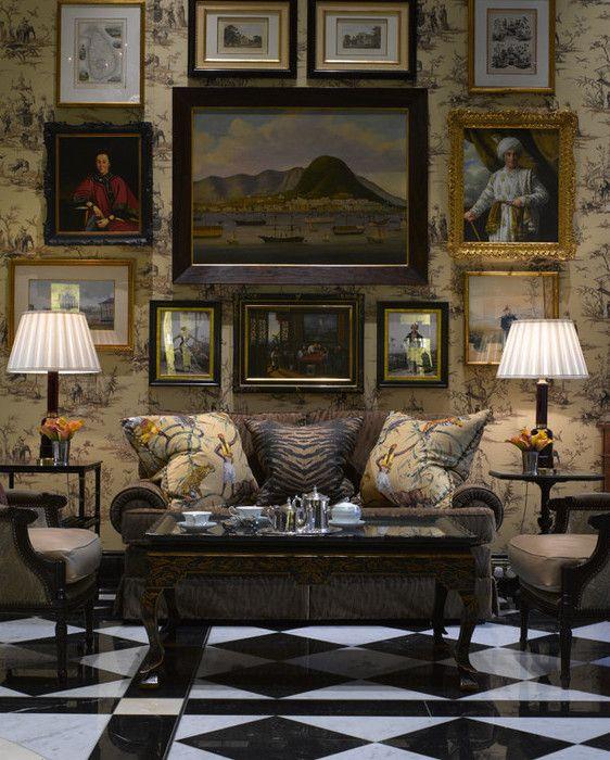 London Garden Court Hotel