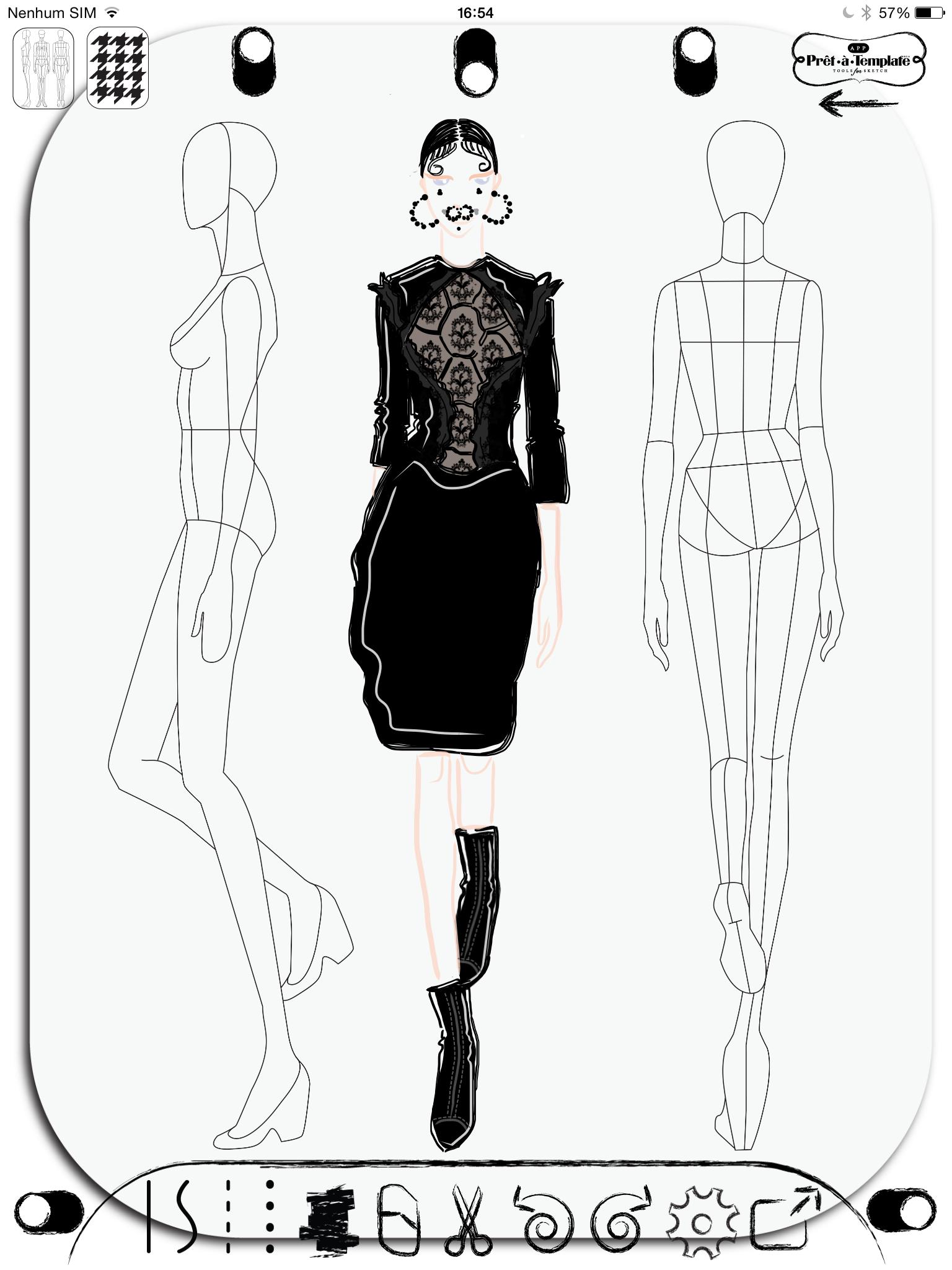 Givenchy (@givenchyofficial) Fall Prêt-à-Porter #pfw 2015