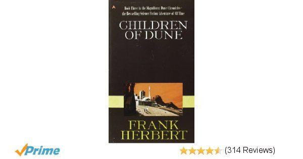 children of dune dune chronicles book 3