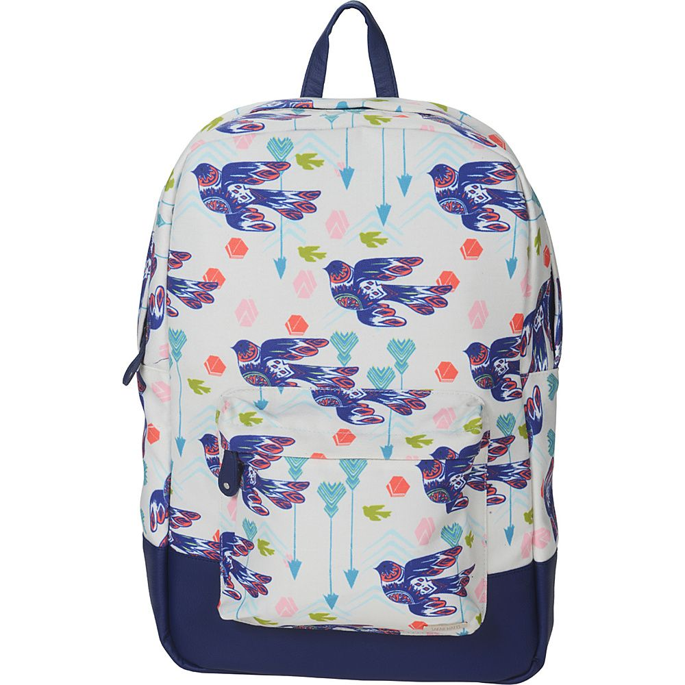 Capri Designs Sarah Watts Academy Backpack