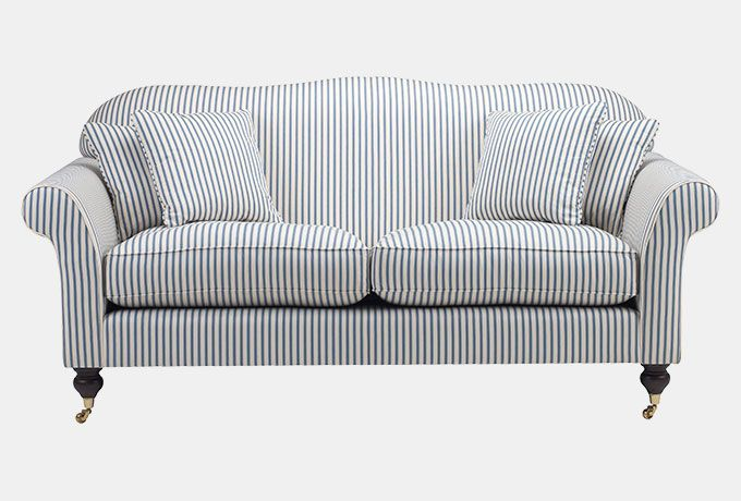 Hinton Sofa Wesley Barrell