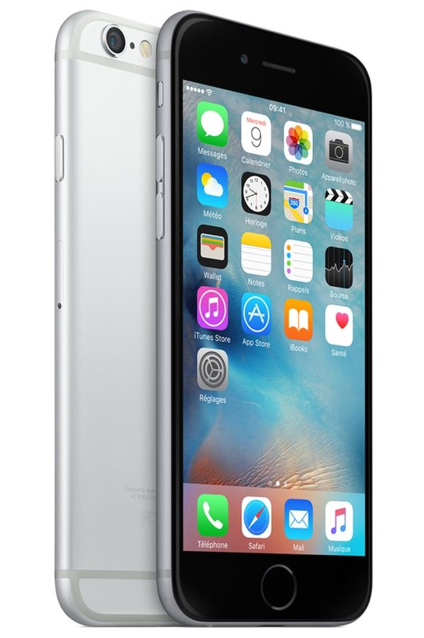 iphone apple iphone 6 32go gris sideral darty en 2019 iphone apple iphone 6 et smartphone