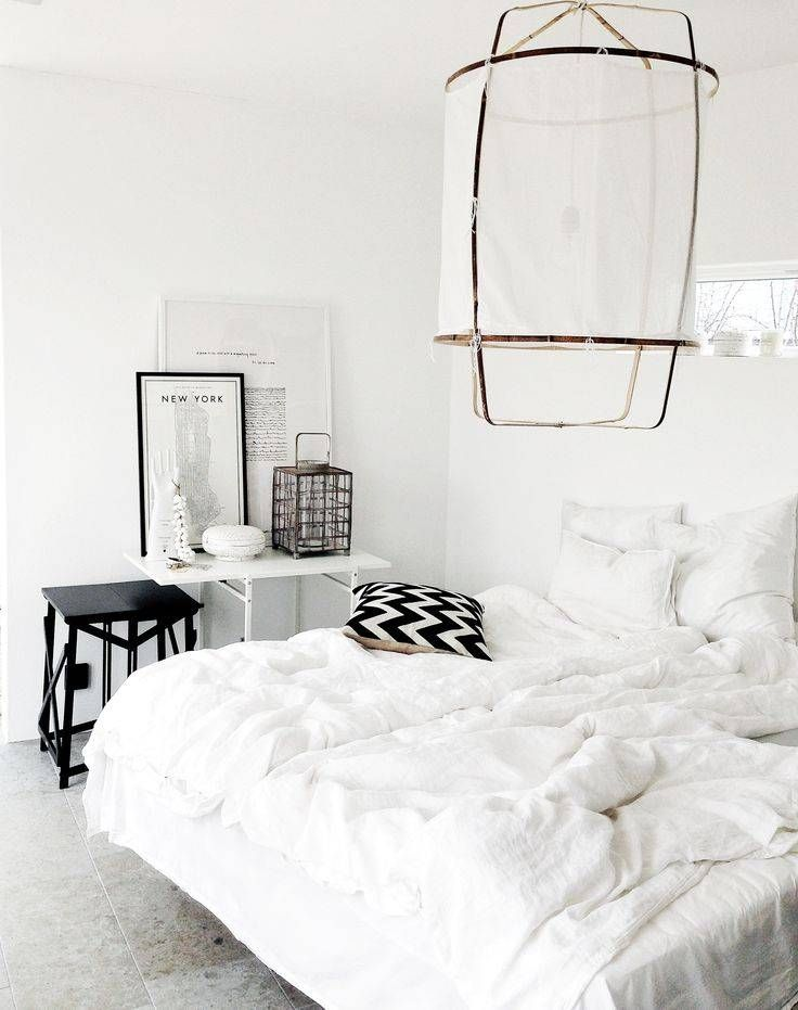 ay illuminate z1 lampe suspension bambou et coton. Black Bedroom Furniture Sets. Home Design Ideas