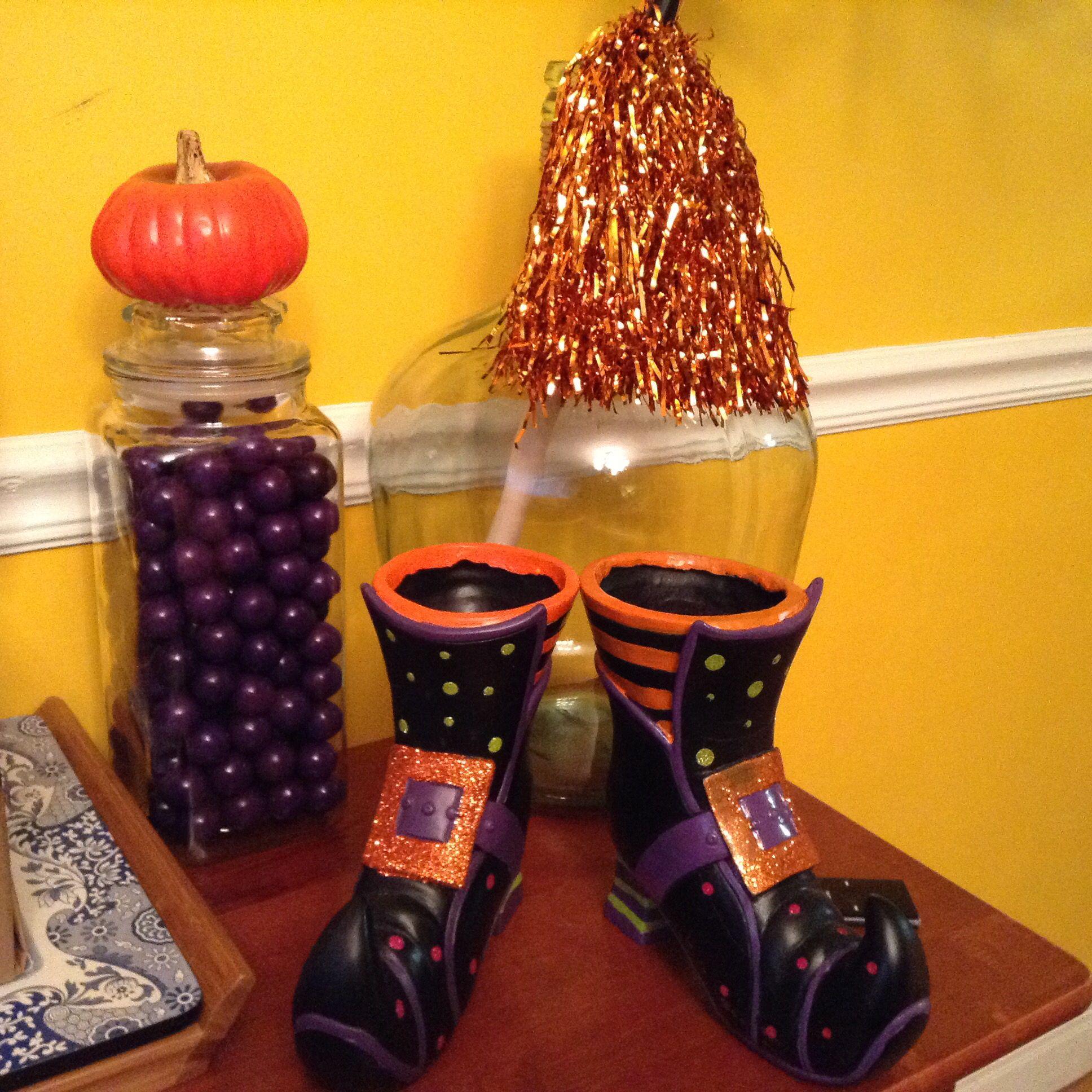 #Halloween#Witchshoes#Halloween2014.
