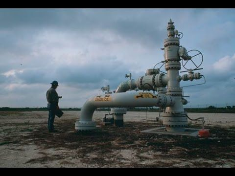 documentary channel   The End of Cheap Oil - national geographic documen...