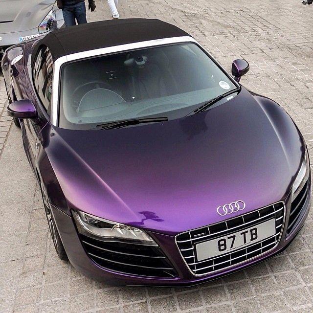 Audi R8, Audi, Audi Cars