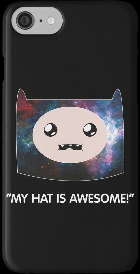 Adventure Time Finn the galaxy