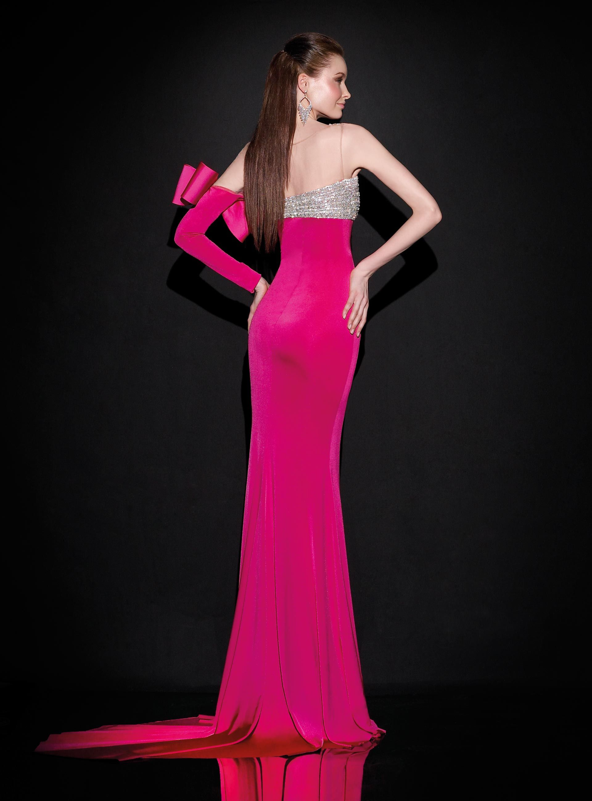 Tarik Ediz | Prom | Evening Dresses | Abiye | new prom for design ...