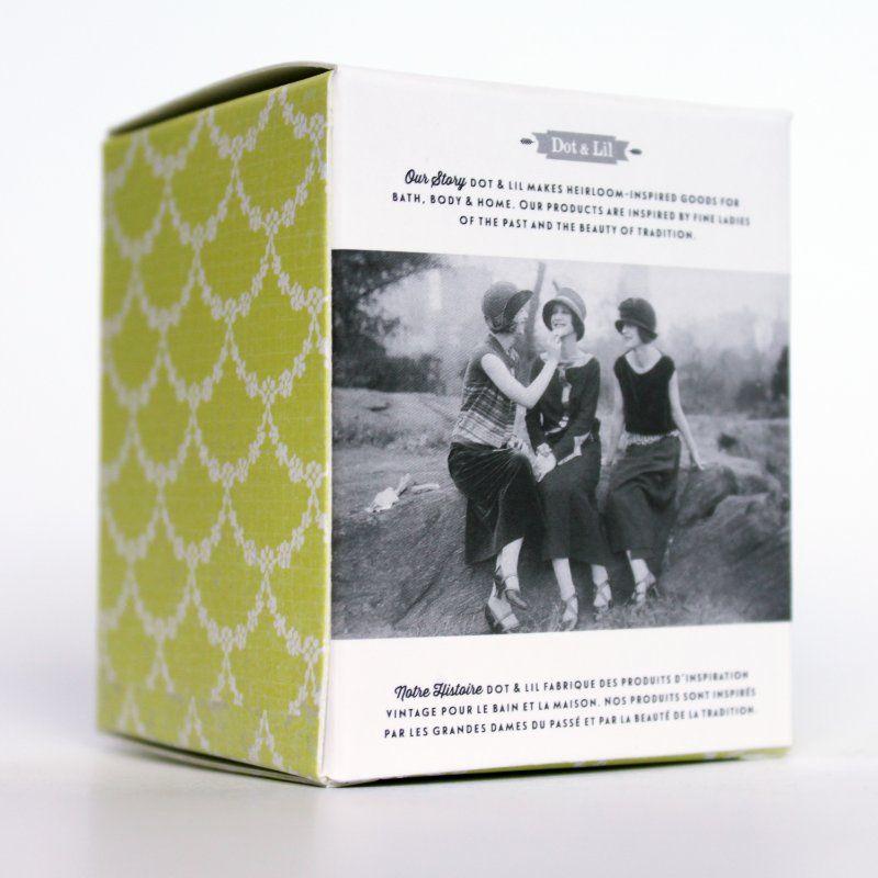 #packaging per-la-cura-del-corpo #inspiration #box #design