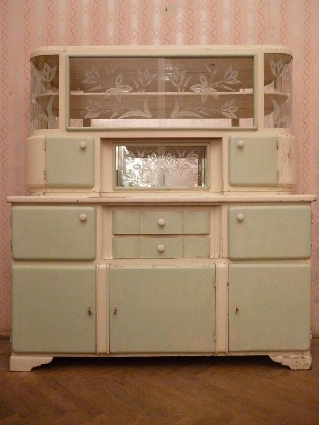 k chenbuffet felujit s fest s pinterest buffet. Black Bedroom Furniture Sets. Home Design Ideas