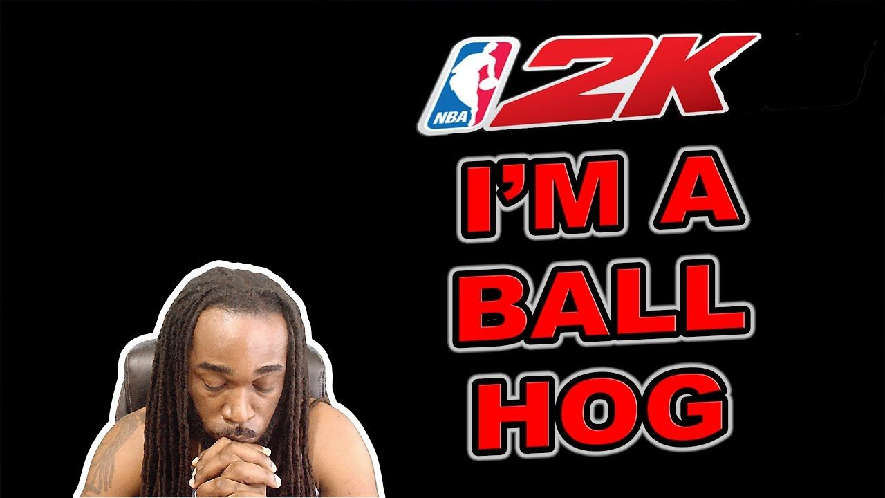 THE CONFESSIONS OF A NBA 2K GAMER #1
