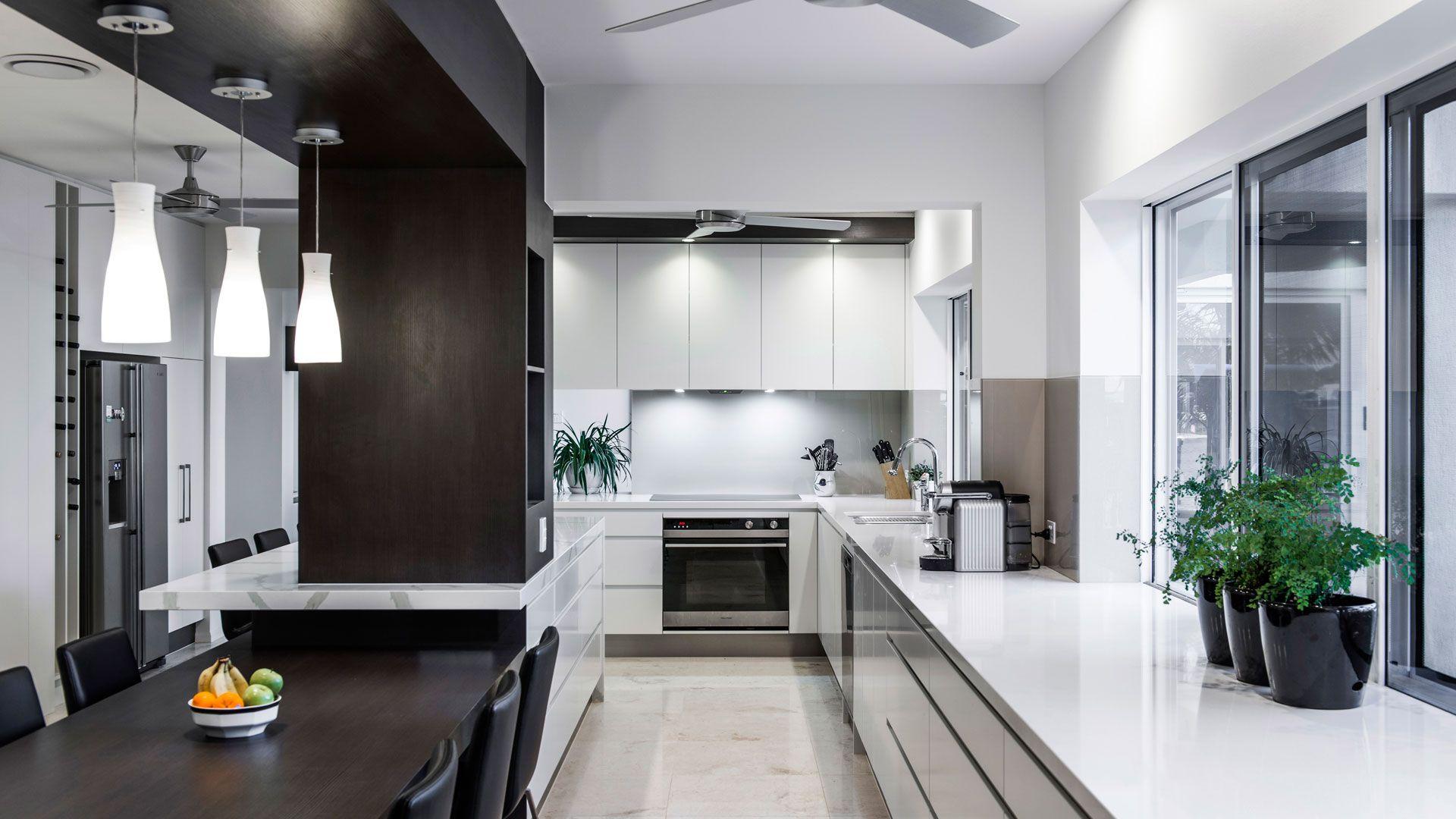 Küche Designs In Gold Coast Küche Halten Sie den Platz