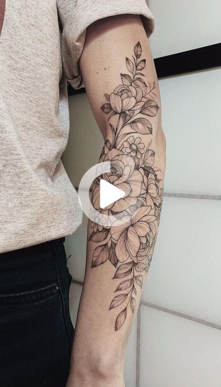 40+ Astonishing Forearm tattoos for guys pinterest image HD